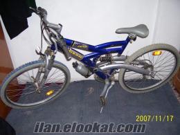 Satılık Bisan Bisiklet