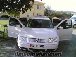 Volkswagen Bora 1.9 TDİ CAMFTLAYN TRİPTRONİK VİDES