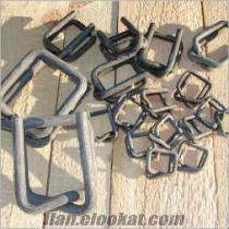 Antalyada metal toka