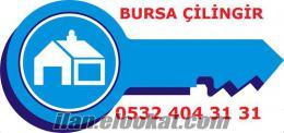 Bursa Osmangazi Oto çilingir
