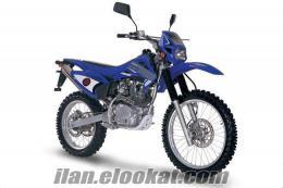 ALTAY MOTORLU ARAÇLARDAN KANUNİ CROSS 250 CC