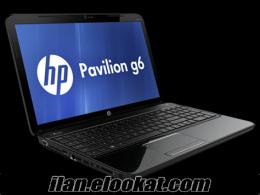 SIFIR HP PAVİLİON G6 2277 ET--950 TL