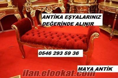 Antika Eşya Alım Satımı, Eski Eşya-Antik Eşya, İstanbul Antika Eşya Alanlar