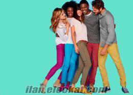 parti malı bayan renkli kotlar bizdee !!!