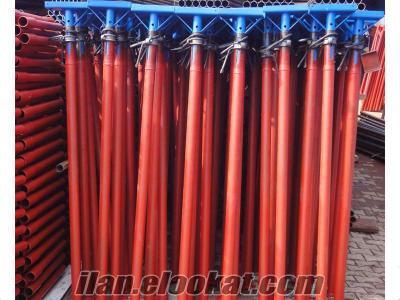 sakarya zeki metalden satılık teleskopik direk