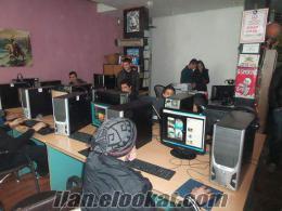 DEVREN KİRALIK İNTERNET PS3 CAFE