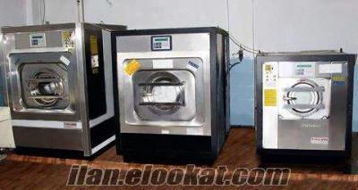 Tüm makina ekipmanlarıyla hazır çalışır durumda işiyle birlikte çamaşırhanemı de