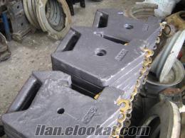 Konyada satılık traktör ağırlık