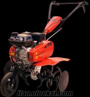 Çapa Makinası Solax Sbc500 6.Hp Benzinli