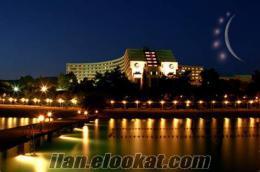 didim caprice otel 9-12 şubat arası tatil