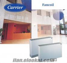 carrier fancoil servisi