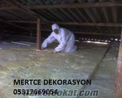 çatı izolasyon ustası izmir yasin usta, çatı tadilat ustası izmir, çatıcı çiğli