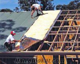 profil çatı ustası izmir uzman usta sandviç çatı ustası izmir şıngıl çatı ustası
