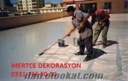 çatı izolasyon ustası izmir yasin usta çatı yapım ustası izmir çatı aktarım