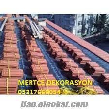 çatı izolasyon ustası buca yasin usta, çatı onarım tadilat ustası buca, çatı buc