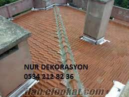çatı izolasyon ustası izmir emre usta çatı yapım ustası izmir çatı tadilat ustas