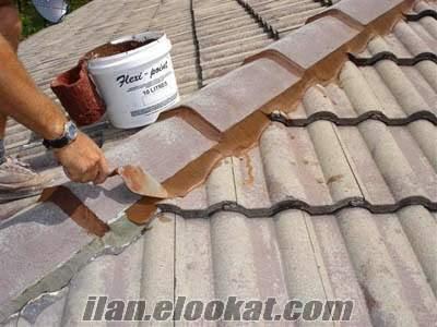 Beşiktaş çatı ustası