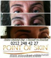 Kalıcı Makyaj Kaş, Dudak, Eyeliner ve Kalıcı Makyaj Eğitimi