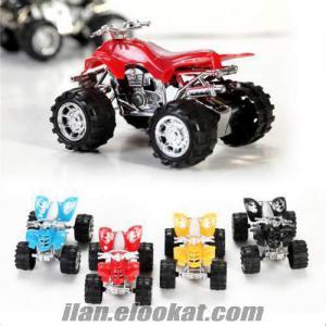 Çek Bırak Motorlu ATV Oyuncak