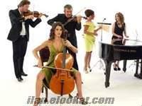 avm , fuar için müzisyen trio dj çello bando kemençe piyanist fasıl kiralama is