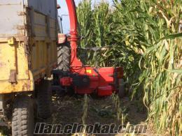 mısır silaj makinası 200 model
