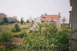 Kastamonu Cide de sahibinden satılık villa.