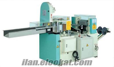Kağıt Peçete Makinaları