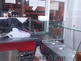 lokanta malzemesi Beşiktaşda