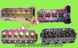 2.el çıkma araç hurdacılığı motor şanzıman silindir kapağı