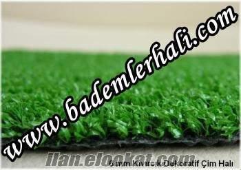 7 mm yeşil çim