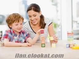 Bakıcı ve Ev İşleriniz İçin Yardımcı Elemanlar Temin Edilir