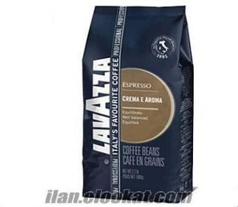 Lavazza Crema E Aroma Espresso Çekirdek Kahve 1 Kg