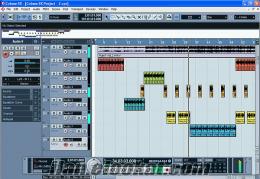 Profesyonel Ses Kayıt ve Müzik Teknolojileri Cubase Eğitimleri