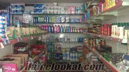 istanbul zeytinburnunda devren kiralık dükkan