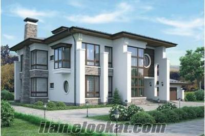 120 m2 Betonarme Villa Sadece 75.000 TL
