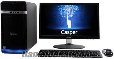 satılık bilgisayar casper