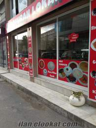 izmir bayraklı ilçesinde adliye sarayı yakınlarında devren kiralık lokanta-cafe