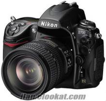 Nikon DSLR D700 Fotoğraf Makinesi BODY