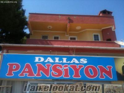 Marmara Ereğlisinde Ucuz Apart Pansiyon Ufak Otel
