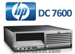 HP DC7600 İKİNCİEL BİLGİSAYAR 10 ADET TOPTAN BİLGİSAYAR