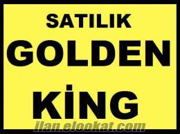 satılık golden king dedektör fiyatları