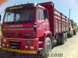 Sahibinden satılık as 26-200 chrysler dodge kamyon