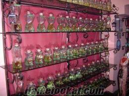 açık parfüm mağazası