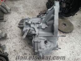 2. el çıkma orjinal Doblo 1.9 şanzıman - Fiat-Tofaş-Mekanik ve Kaporta aksamları