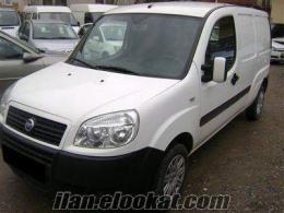 kiralık doblo maxi panelvan
