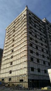 elazığ kiralık inşaat iskelesi