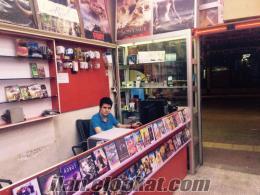 gaziantep cd&dvd dükkanı