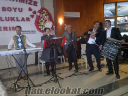 solist bayan vokal bayan sanatcı istanbul