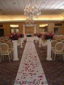 Düğün Organizasyonu İstanbul