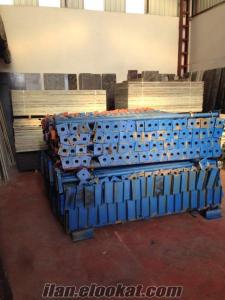 2.el inşaat malzemesi plywood teleskopik direk saç pano kereste